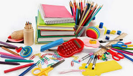 Picture for category Stationeries