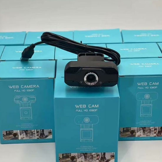 Picture of Web CAM FULL HD 1080P