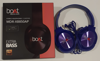 Picture of Stereo headphones (MDR-XB850AP)